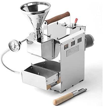 コーヒー焙煎機のおすすめ10選!手軽に使える電動式も