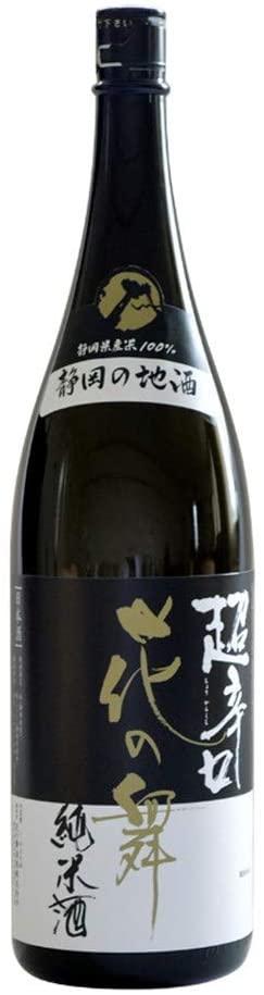 辛口の日本酒おすすめ15選!純米酒や大吟醸も