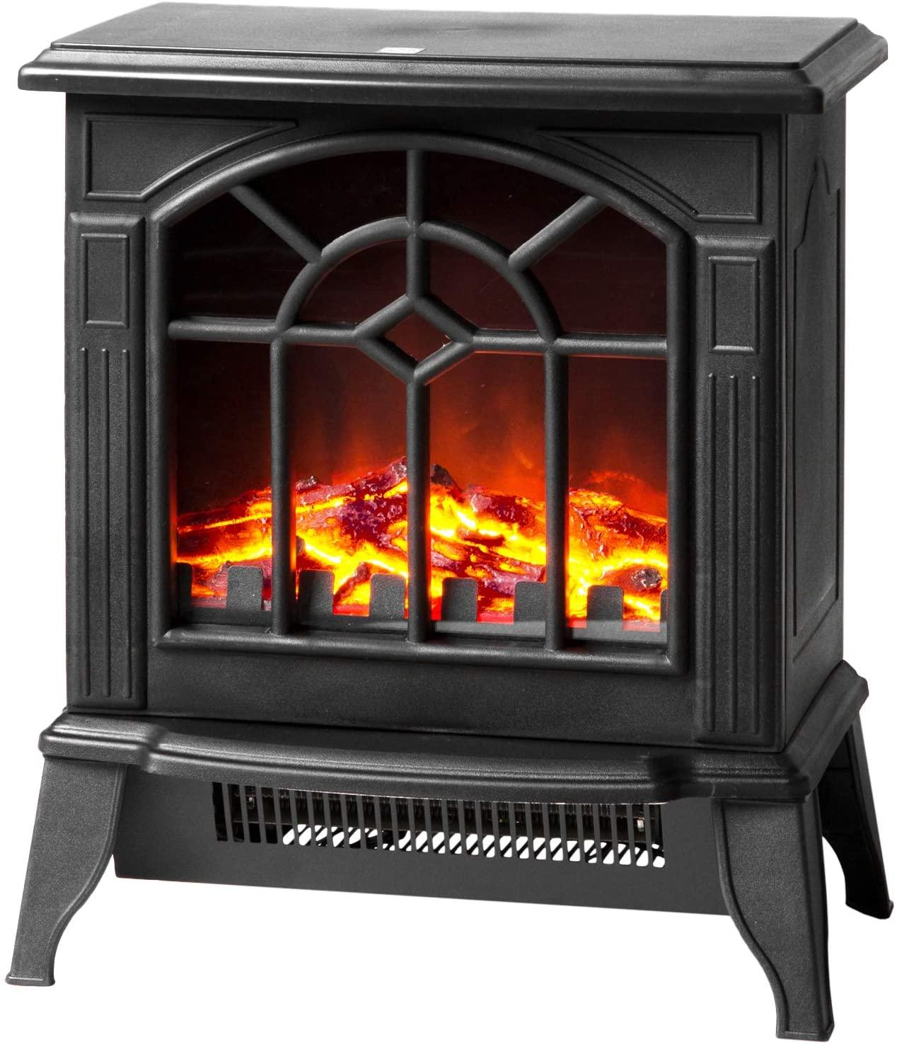 暖炉型ヒーターのおすすめ9選!加湿機能付きも【2021年版】