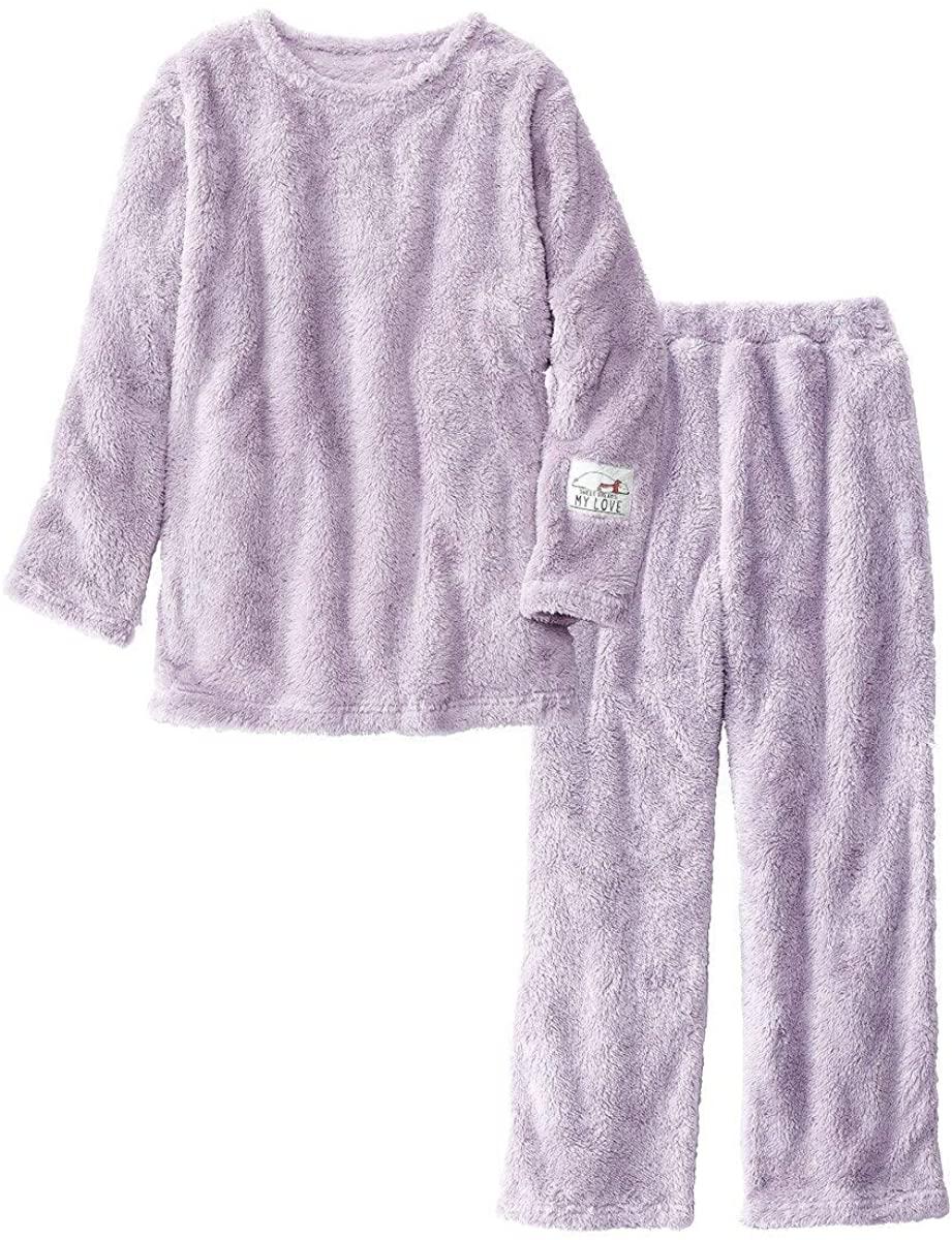 レディース冬用パジャマのおすすめ14選!モコモコタイプも