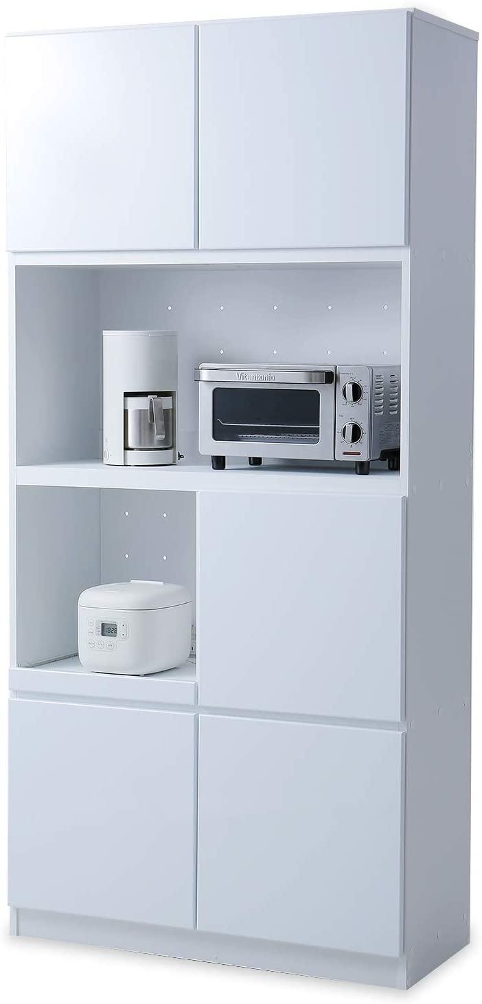 食器棚のおすすめ15選!一人暮らし向けのロータイプも
