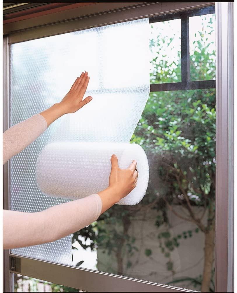 窓用の断熱シートおすすめ10選!1年中使える夏冬兼用タイプも