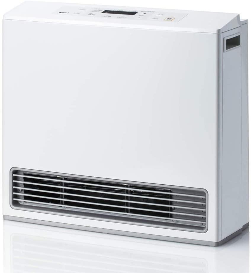 ガスファンヒーターのおすすめ11選!省エネ機能や空気清浄機能も