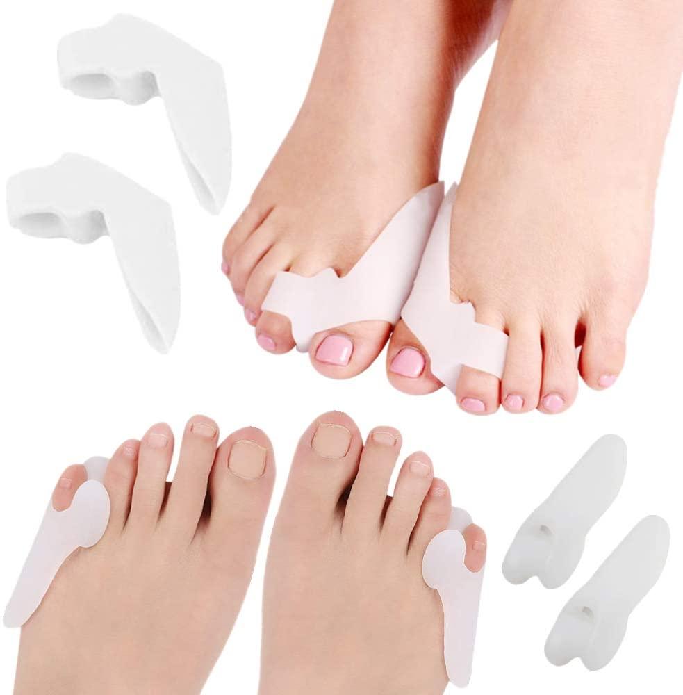 付け根 の 痛い 指 の 足 が