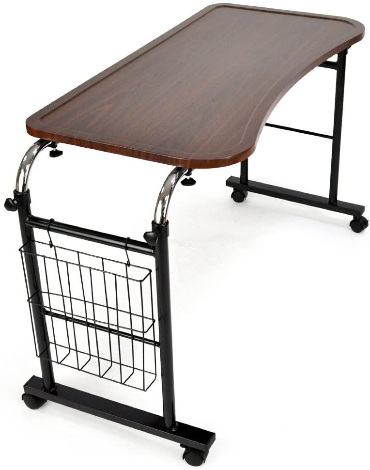 ベッドテーブルのおすすめ12選!収納できる折りたたみタイプも