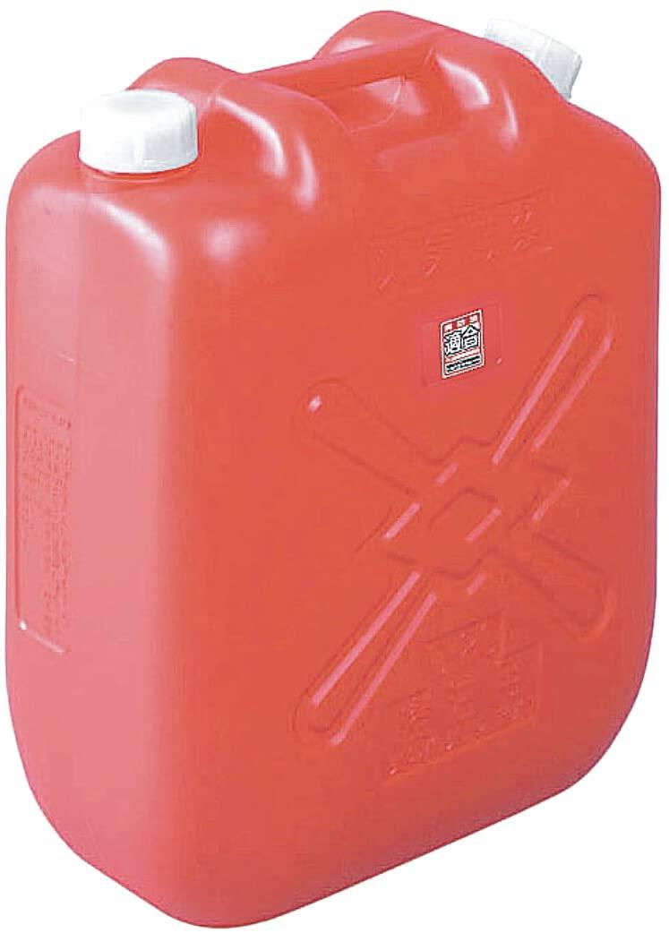 場所 灯油 保管 灯油缶を置く場所と臭い、こぼれ対策!買ってはダメなタイプも。