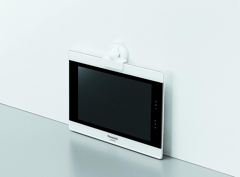 防水のお風呂テレビおすすめ8選!Wi-Fi搭載も【2021年版】