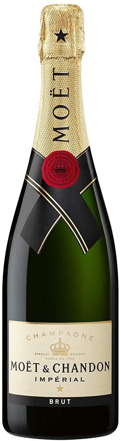 【2021年版】シャンパンのおすすめ14選!飲みやすい甘口も