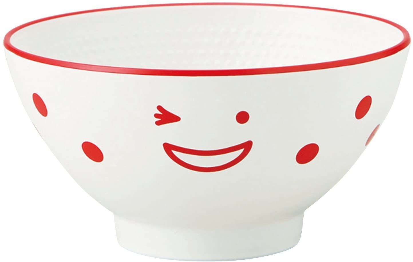 子ども用の茶碗おすすめ20選!食べ残しにくいイラスト入りも