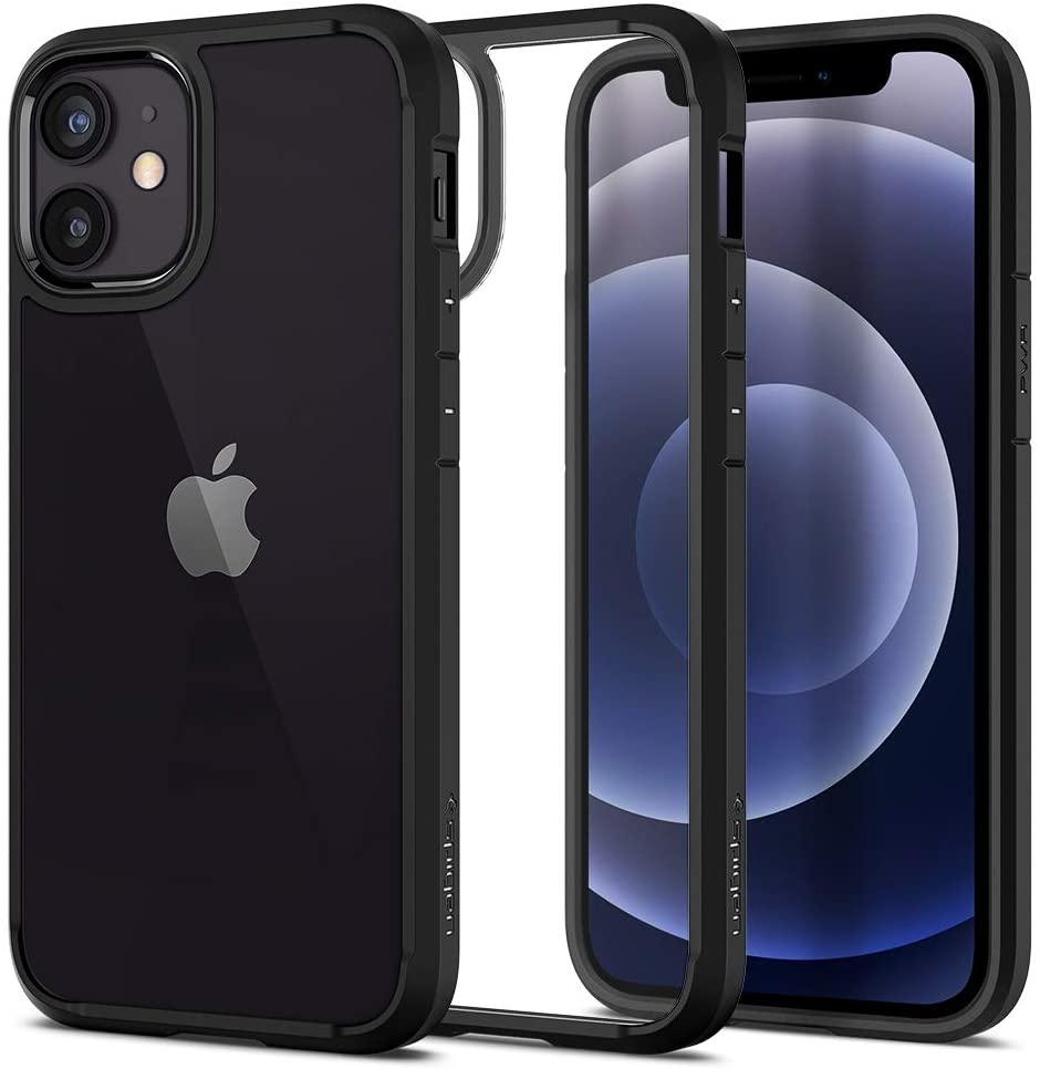 【2021年版】SpigenのiPhoneケースおすすめ17選!12Pro用も