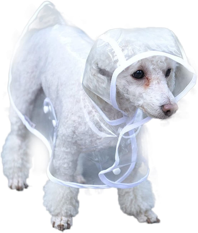 犬用のレインコートおすすめ14選!ポンチョやフルカバータイプも