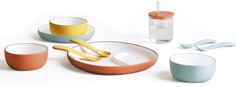 離乳食食器セット・ベビー食器セットのおすすめ19選!木製や陶器製も