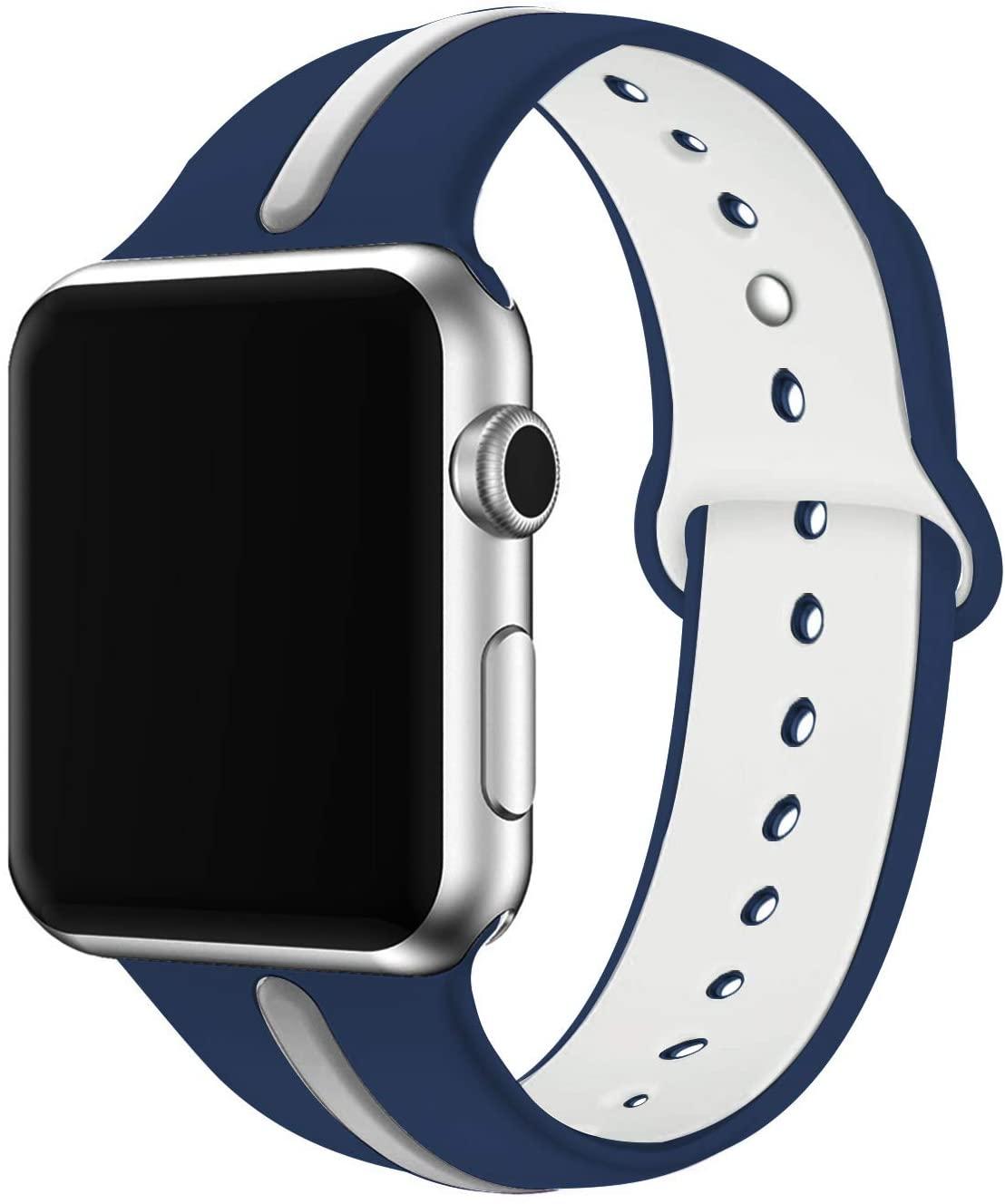 Apple Watchバンドのおすすめ24選!ステンレス製も