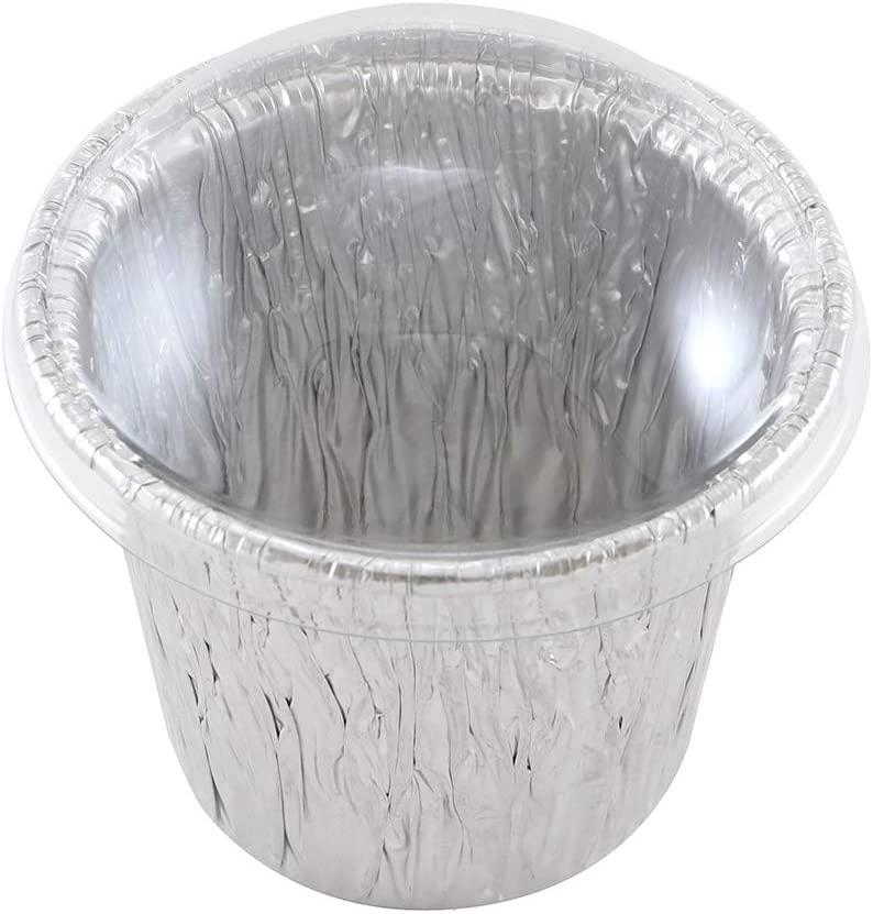 プリンカップのおすすめ12選!蓋付きや耐熱ガラス製も
