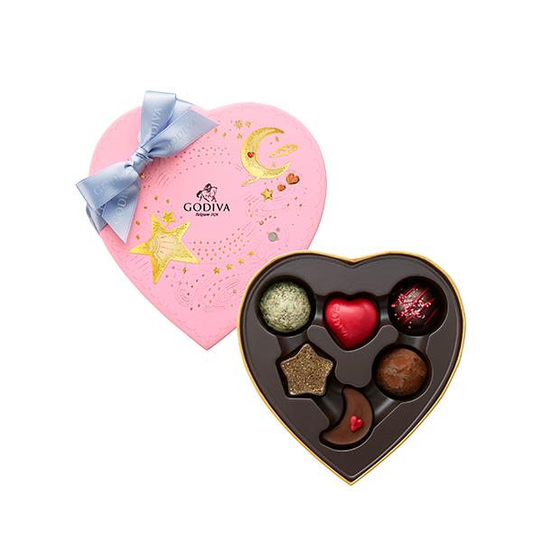 ゴディバのバレンタインチョコおすすめ15選【2021年版】