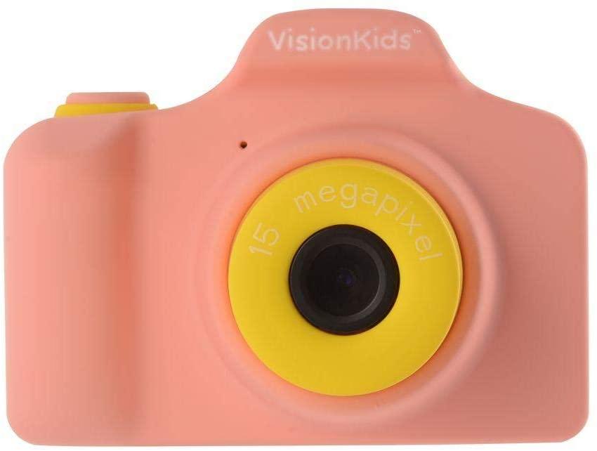キッズカメラのおすすめ12選!防水機能付きも【2021年版】