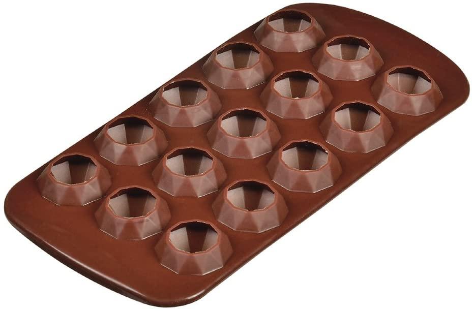 チョコレート型のおすすめ13選!シリコン・プラスチック製も