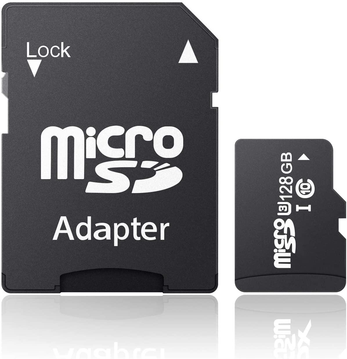 microSDカードのおすすめ12選!32GBも【2021年版】