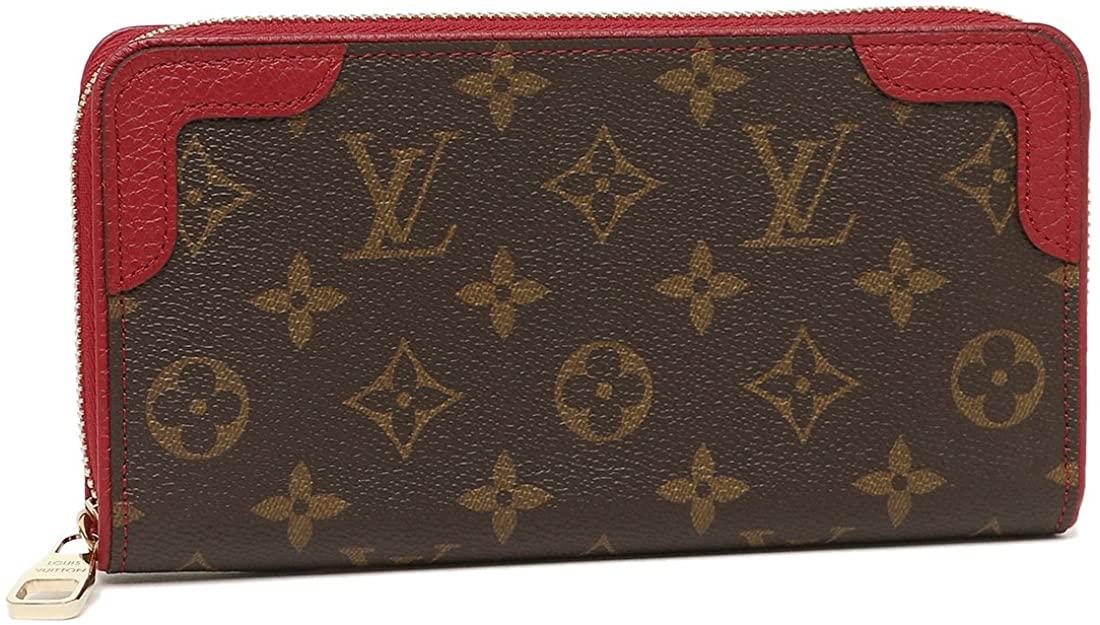 ルイヴィトンの財布おすすめ15選!長財布やミニ財布も