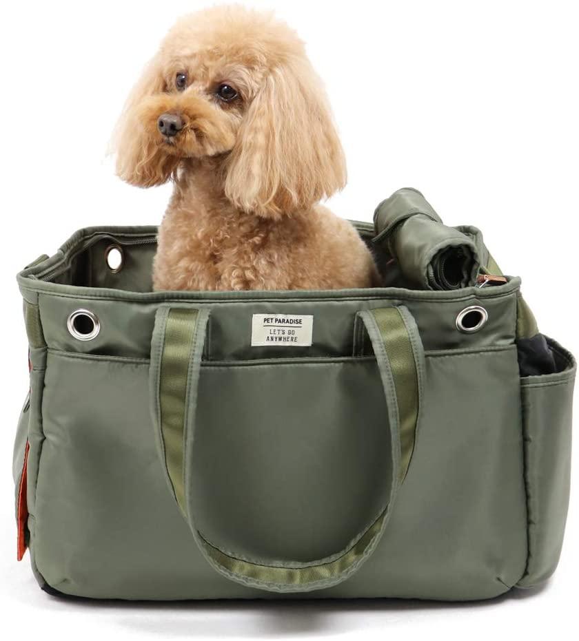 犬用のキャリーバッグおすすめ17選!リュックやトートタイプも