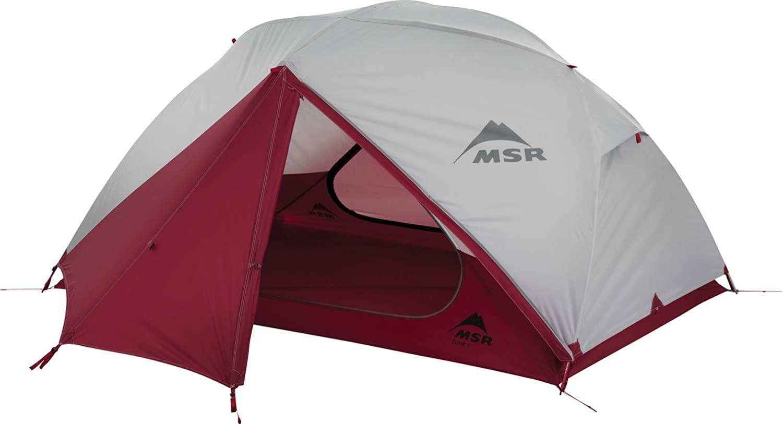 一人用テントのおすすめ20選!軽量タイプやワンタッチタイプも
