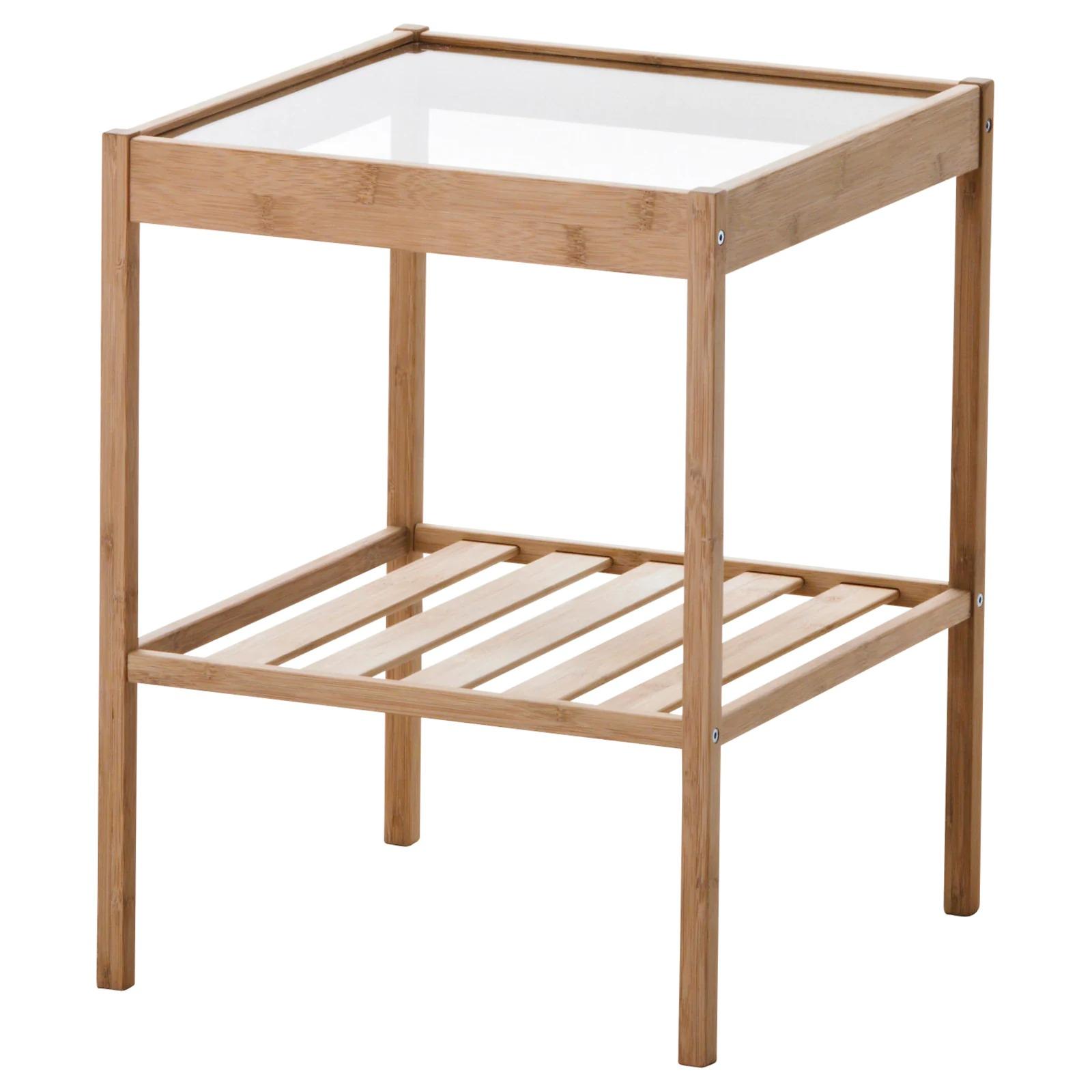 サイドテーブルのおすすめ16選!高さ調整機能付きも