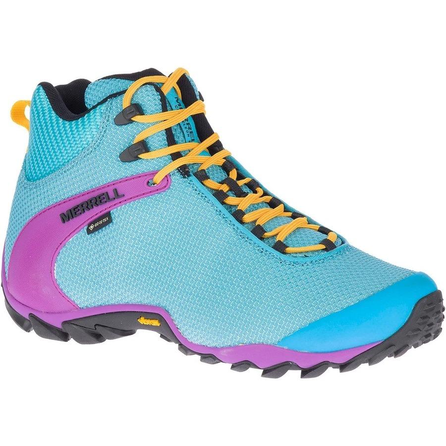 メレルの靴おすすめ15選!滑らない冬靴や防水仕様も