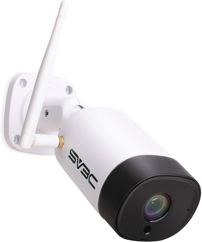 家庭用防犯カメラのおすすめ15選!屋外用や夜間対応も【2021年版】