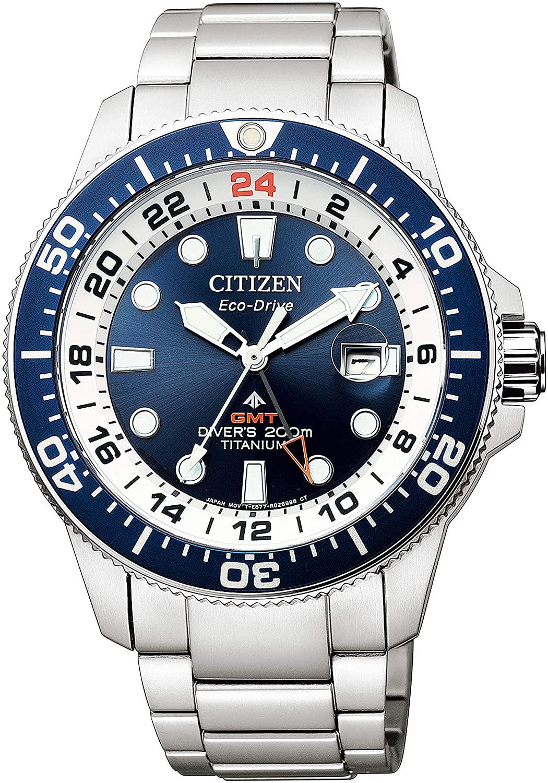 シチズンの腕時計おすすめ35選!ソーラー式やクロノグラフも
