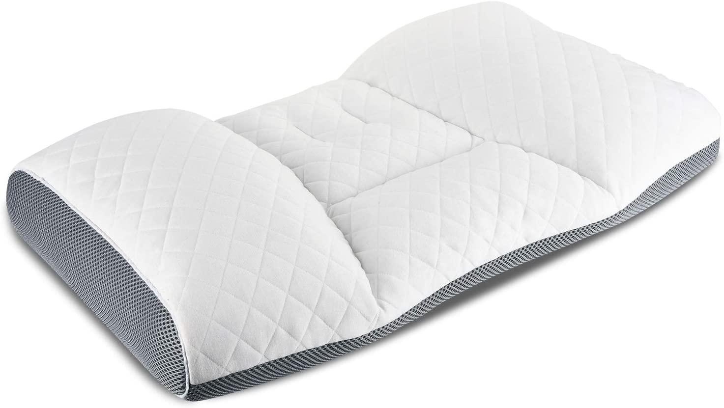横向き寝枕のおすすめ13選!高さ調整できるタイプも