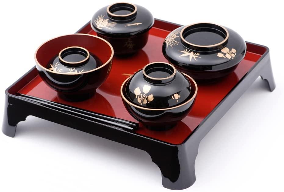 お食い初め用食器のおすすめ19選!陶器製や木製も