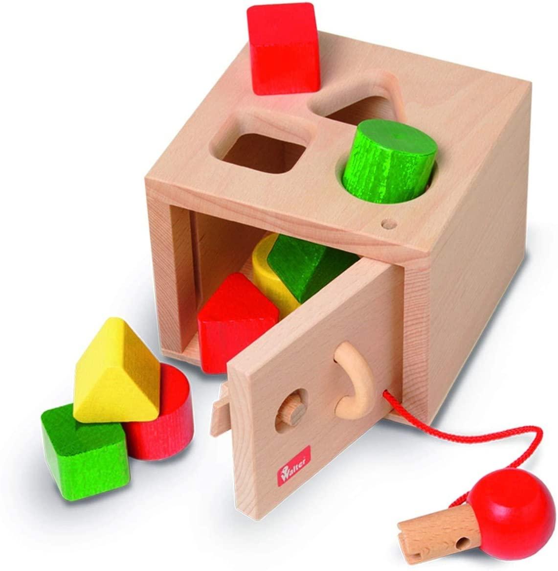 型はめパズルのおすすめ12選!やわらかいタイプや木製も