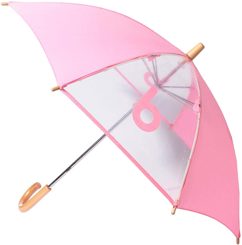 子ども用の傘おすすめ14選!小学生や幼児向けのサイズも