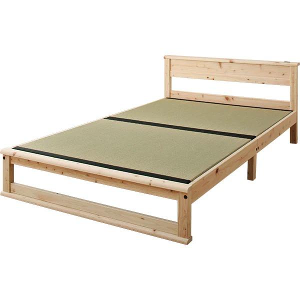 畳ベッドのおすすめ16選!収納付きやセミダブルサイズも