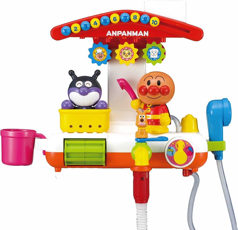 お風呂用おもちゃのおすすめ20選!シャワー用や知育向けも