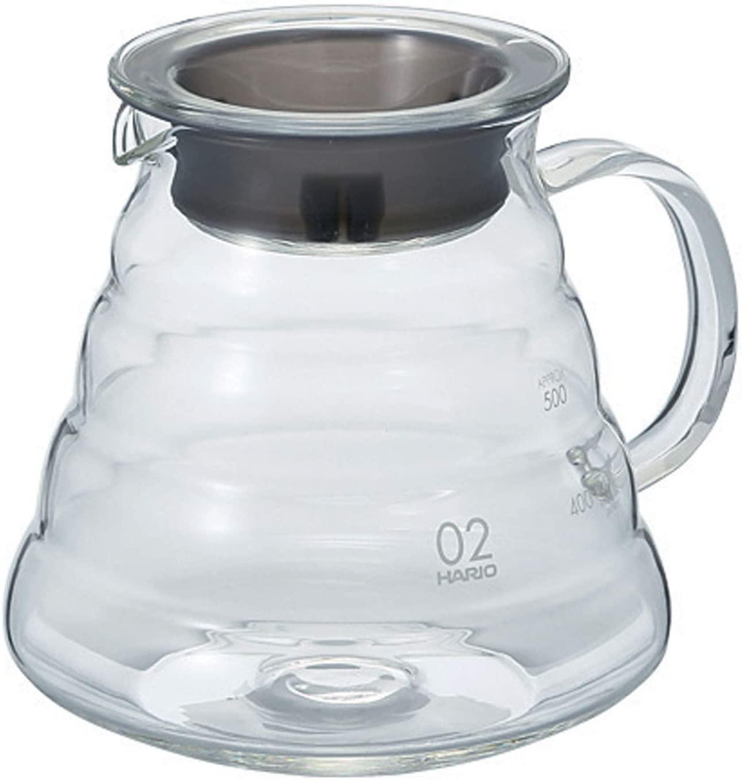 コーヒーサーバーのおすすめ21選!保温しやすいステンレス製も