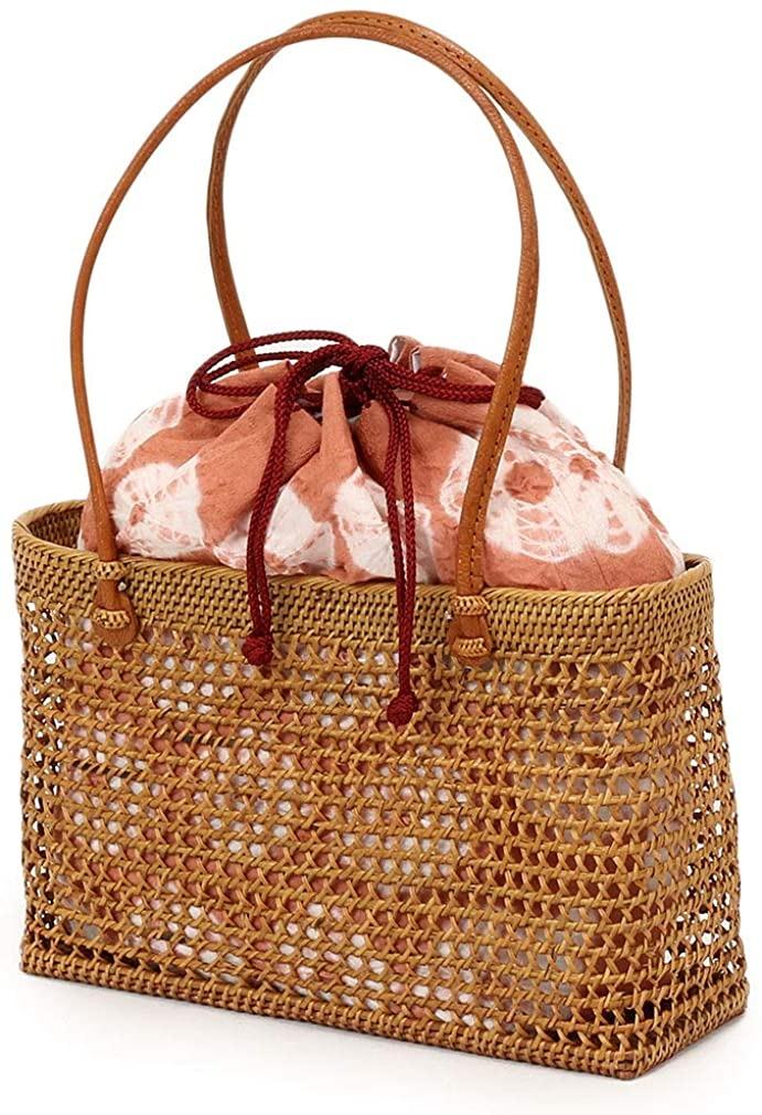 浴衣用バッグのおすすめ23選!巾着やかごバッグも