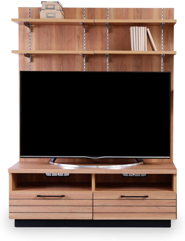 収納付きテレビ台のおすすめ18選!一人暮らし向けのサイズも
