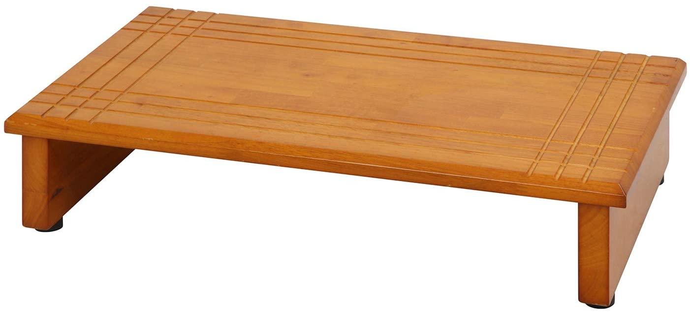 玄関台のおすすめ15選!階段タイプや手すり付きも