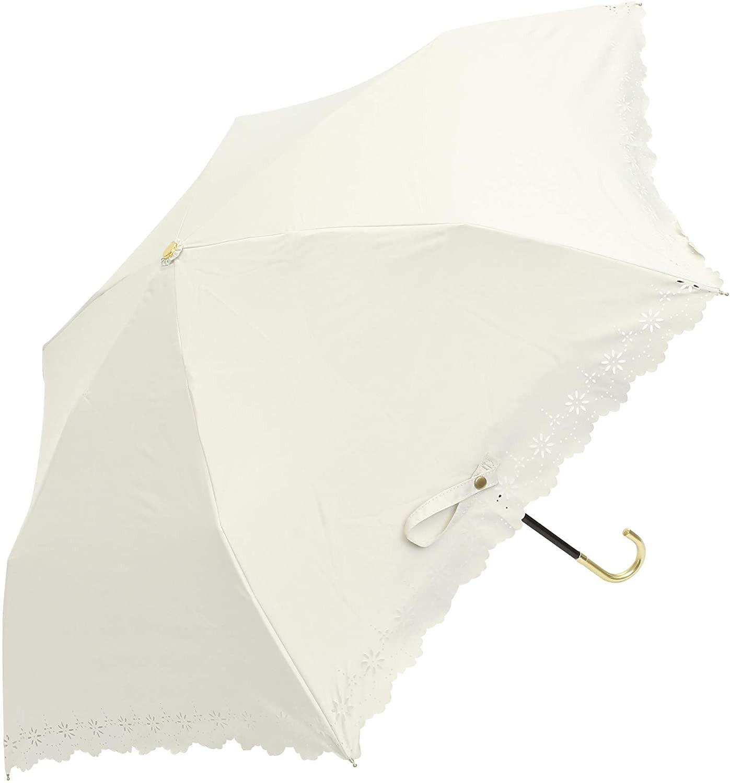日傘のおすすめ20選!軽量タイプや折りたたみも