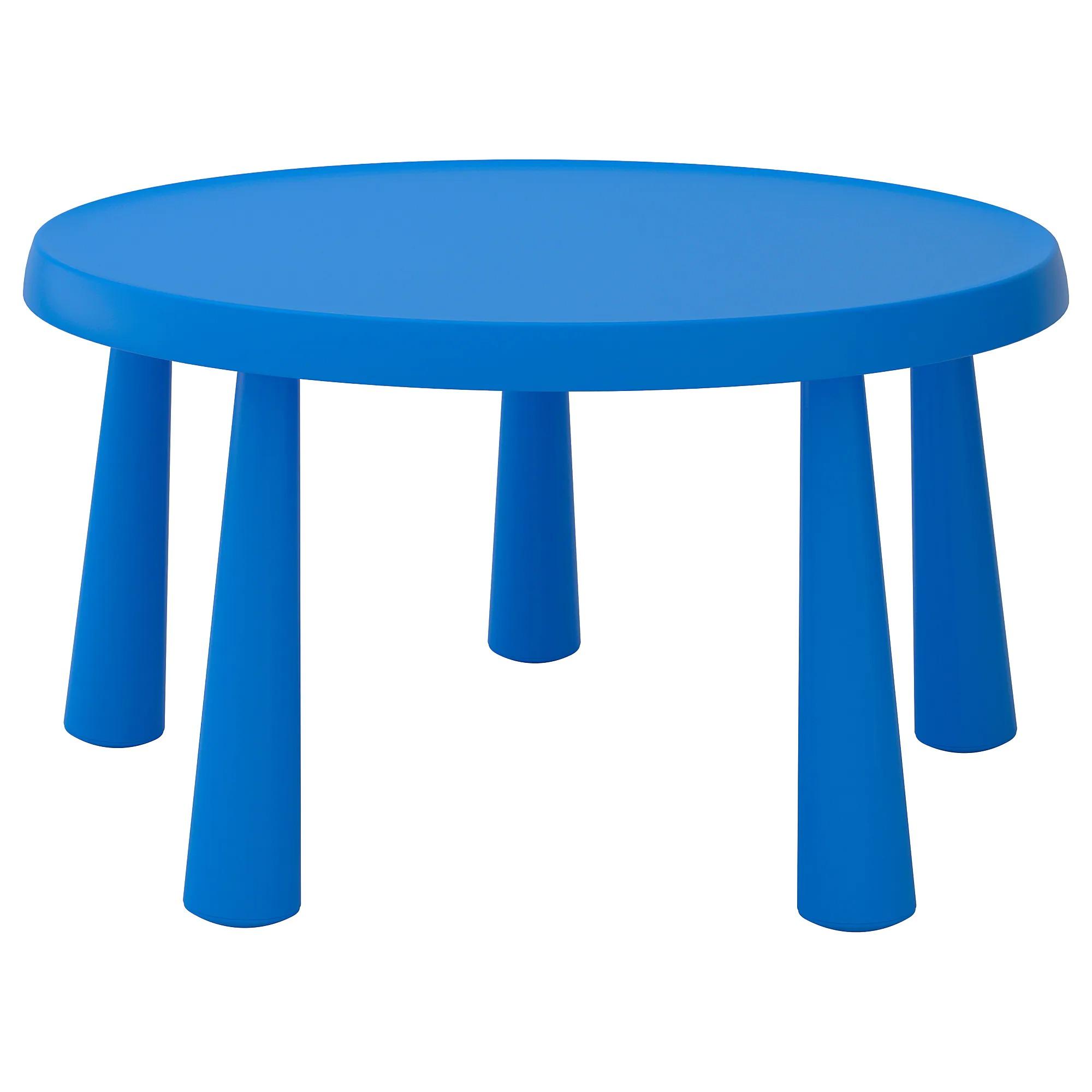 キッズテーブルのおすすめ14選!椅子セットや高さ調節タイプも