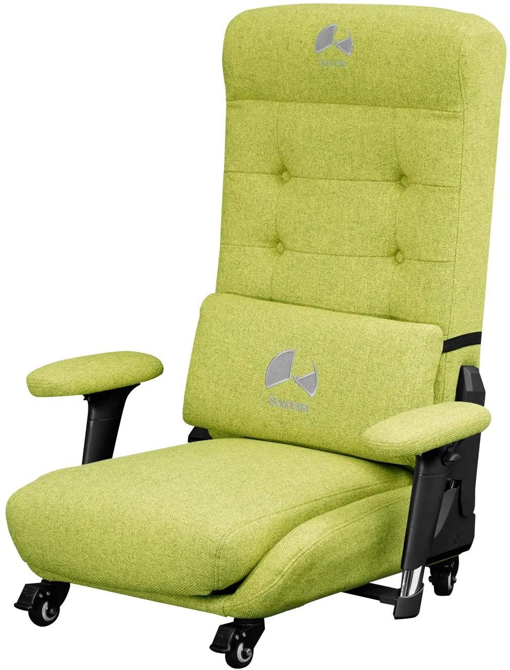 ゲーミング座椅子のおすすめ12選!バケットシートやソファタイプも
