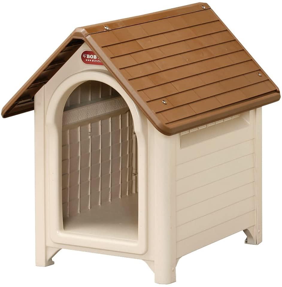 犬小屋のおすすめ12選!大型犬向けや通気性の良い木製も