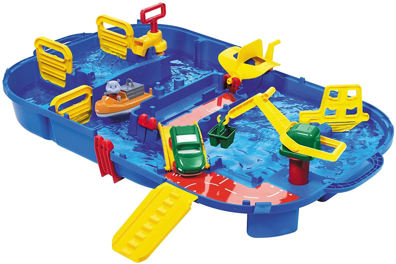 水遊び用おもちゃのおすすめ10選!1歳から使えるタイプや知育玩具も