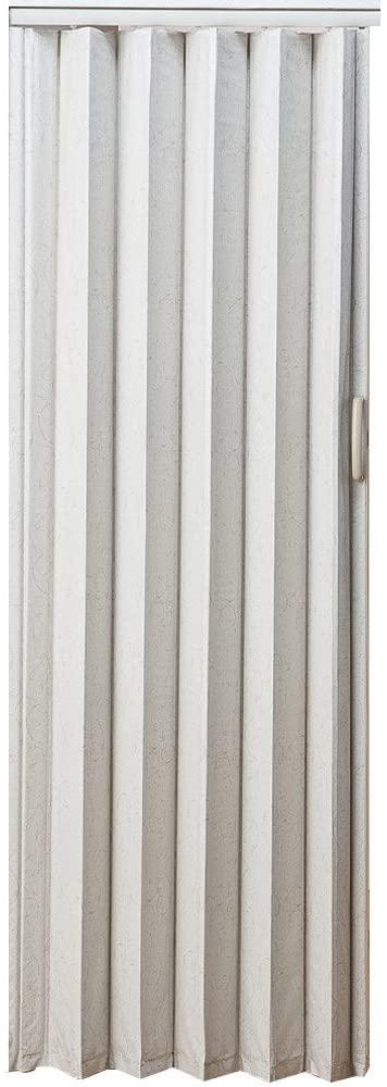 アコーディオンカーテンのおすすめ12選!遮光タイプや窓付きも