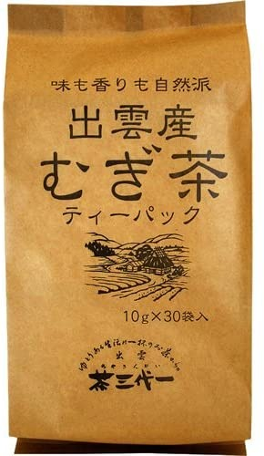 麦茶のおすすめ21選!水出しや濃縮タイプも