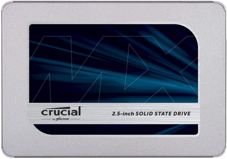 【2021年版】内蔵SSDのおすすめ18選!2.5インチやM.2接続も
