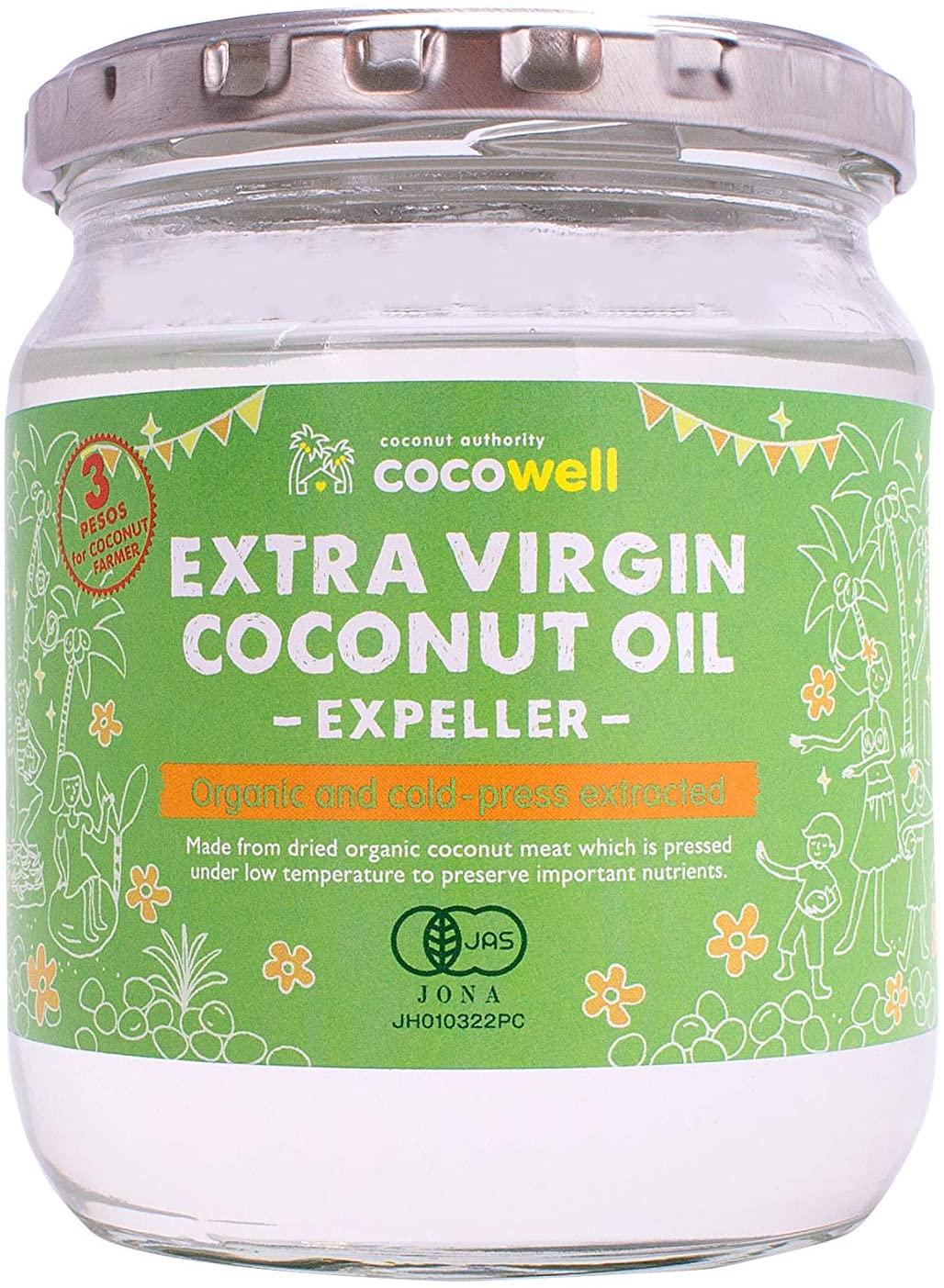 ココナッツオイルのおすすめ14選!肌・髪に使えるタイプや料理用も