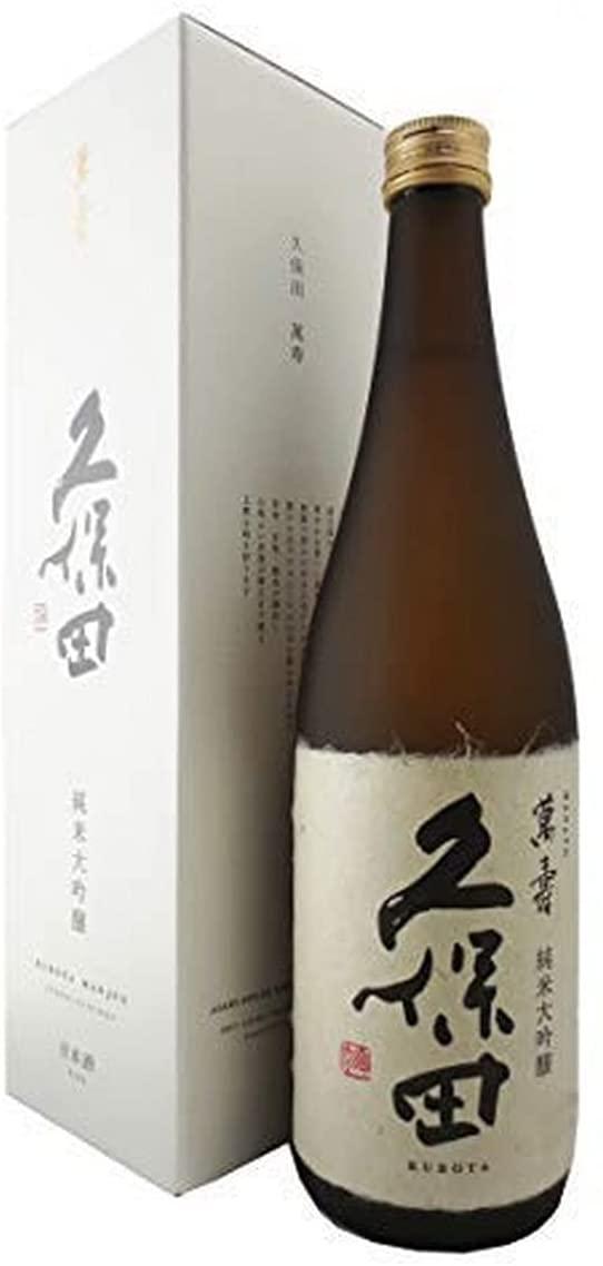 新潟の日本酒おすすめ22選!フルーティーな甘口も