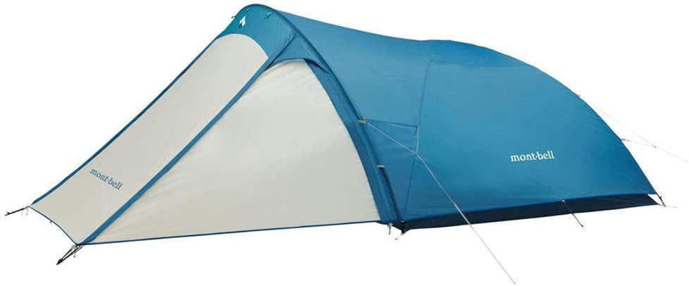 モンベルのテントおすすめ8選!家族キャンプやソロツーリング向けも